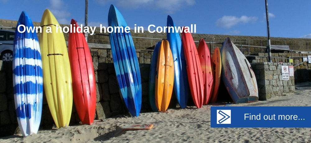 Find out more about owning your holiday home in West Cornwall
